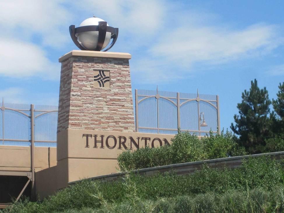 Northglenn and Thornton