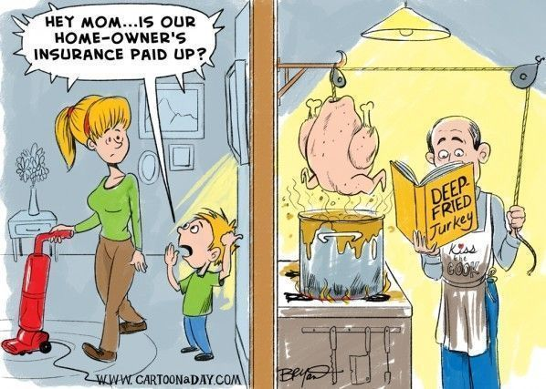 thanksgiving-cartoon-deep-fried-turkey-598x427