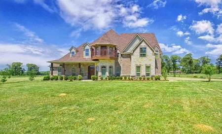 7750 Hwy 110 N, Tyler, TX - Click here for more information on this beautiful Tyler TX home for sale
