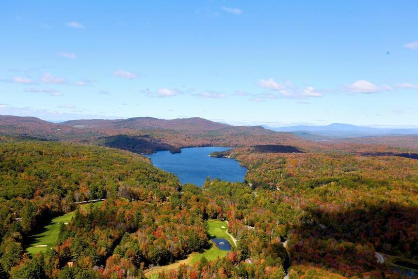 Eastman Lake