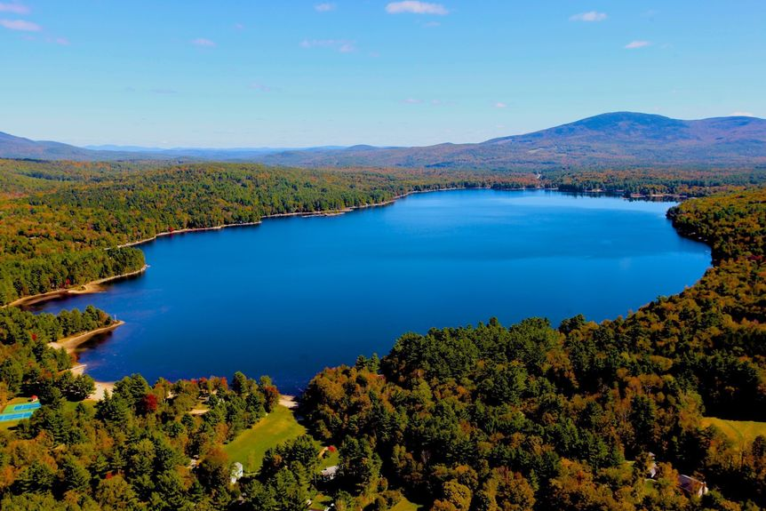 Pleasant Lake 108581