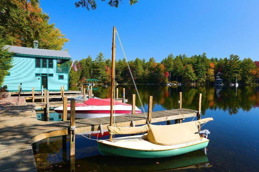 Browns Hill - Lake Sunapee