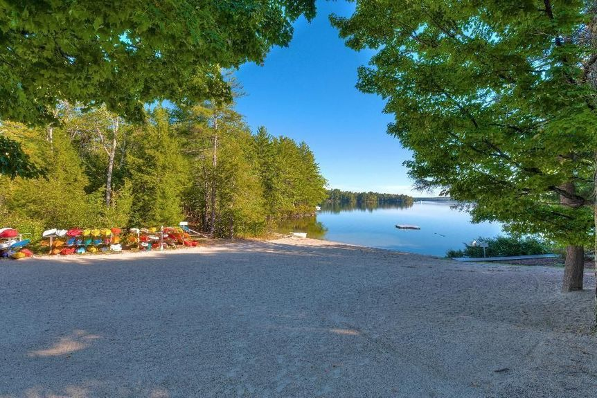 Fishers Bay -Lake Sunapee