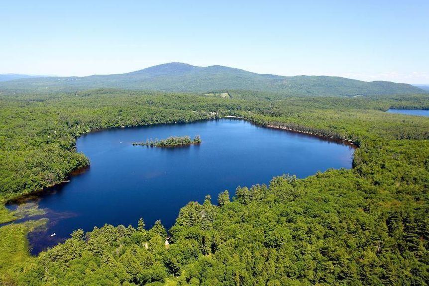 Kezar Lake - NH