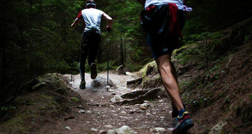 5K Running Races in Dartmouth Lake Sunapee Area