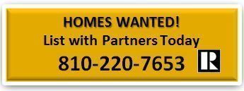 Homes Wanted