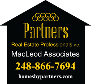 MacLeod Associates Sign