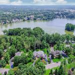 5495 Arbor Bay Lakefront Home
