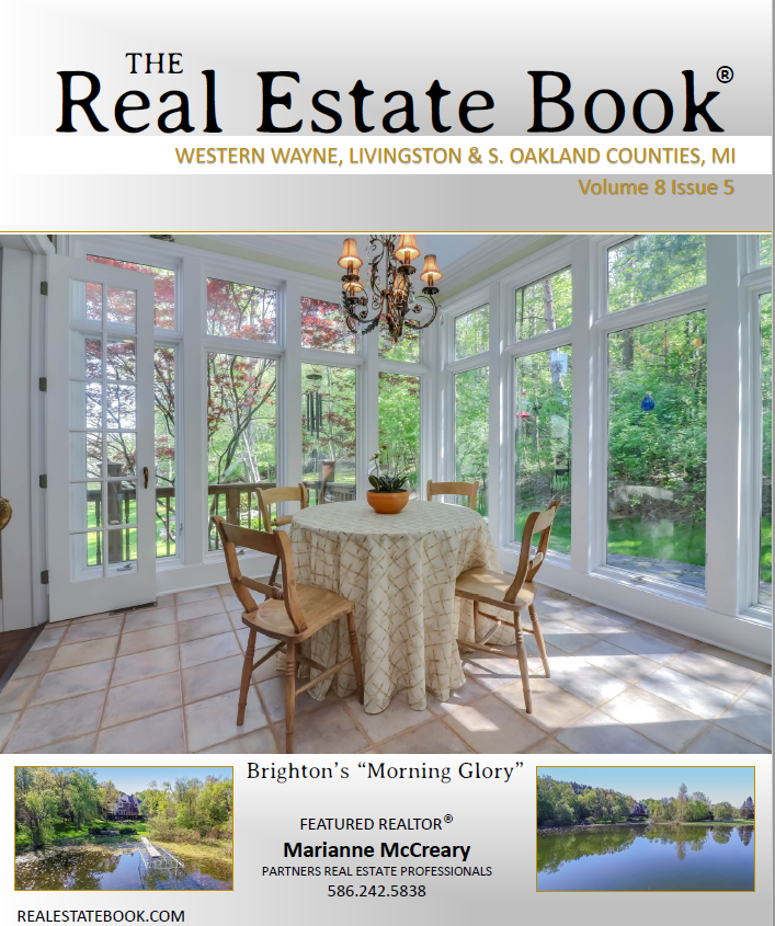 12113 Jacoby The Real Estate Book