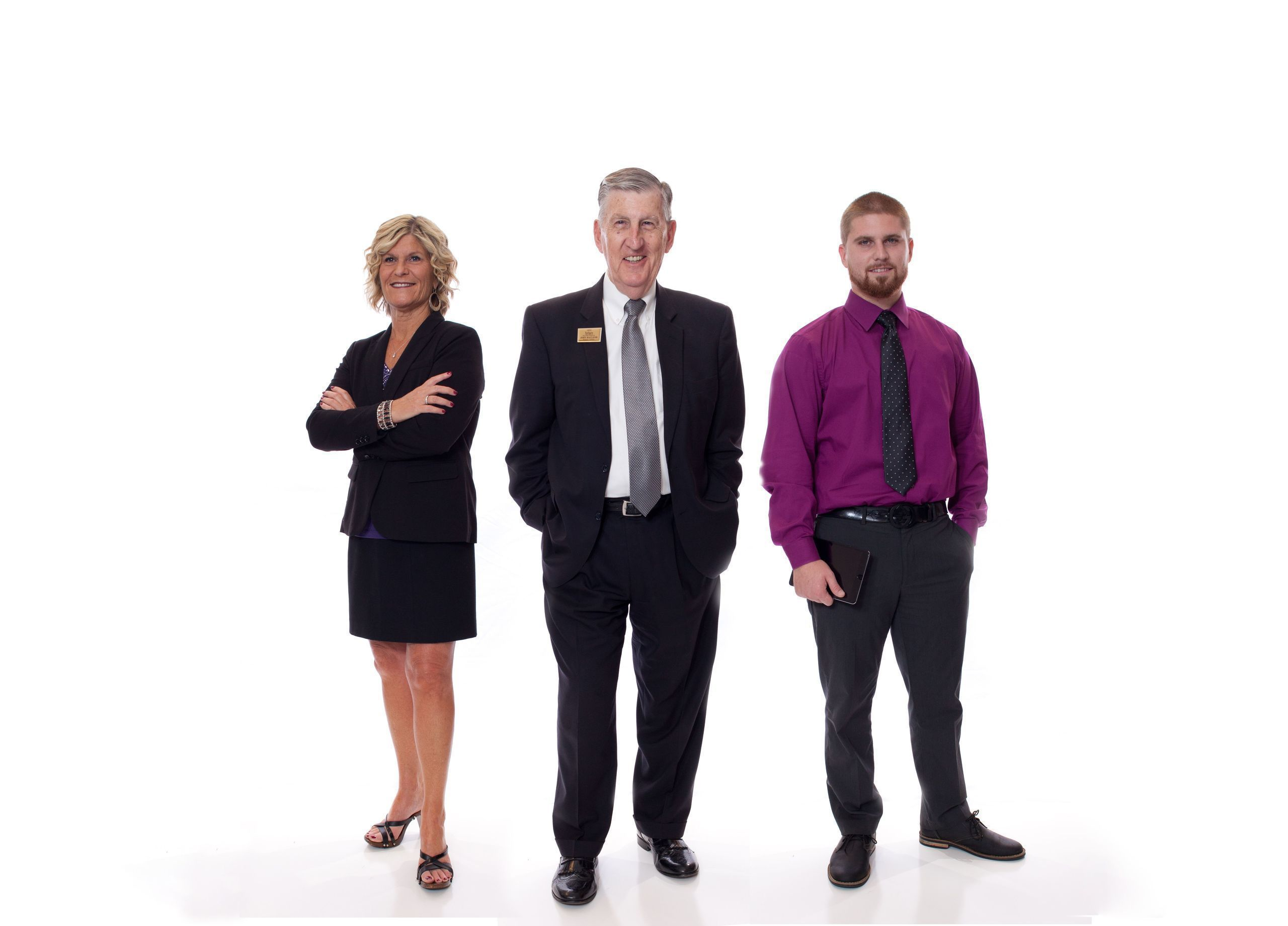 MacLeod Associates Team