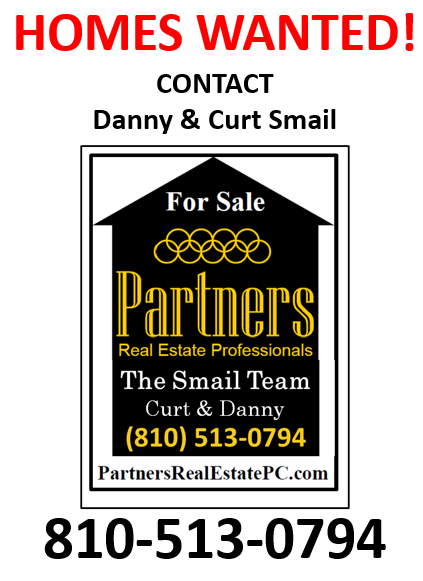 homes wanted smail team