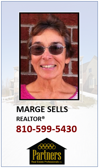 Marge Sells