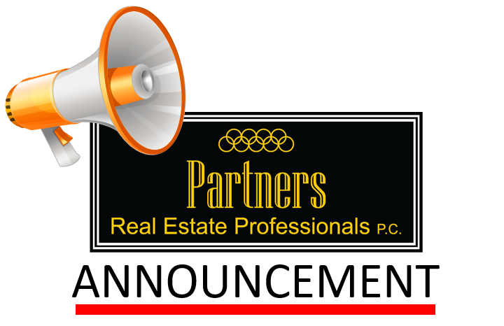 partners_real_estate_announcement