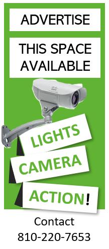 webcam advertising