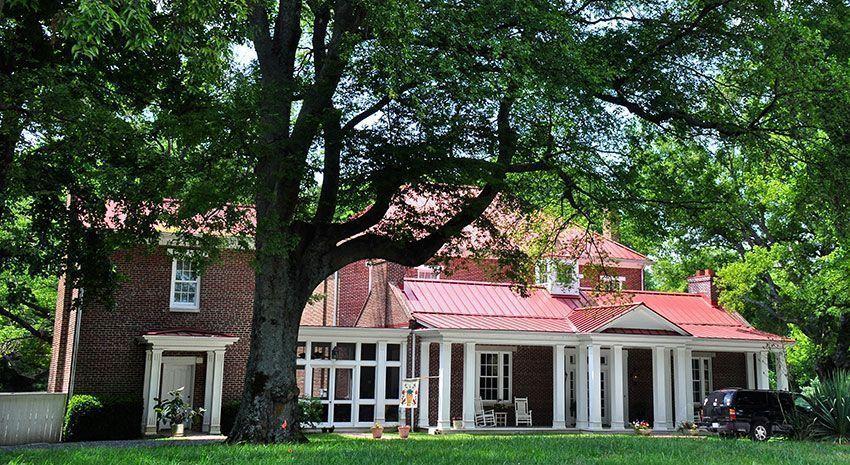 Oak-Hall