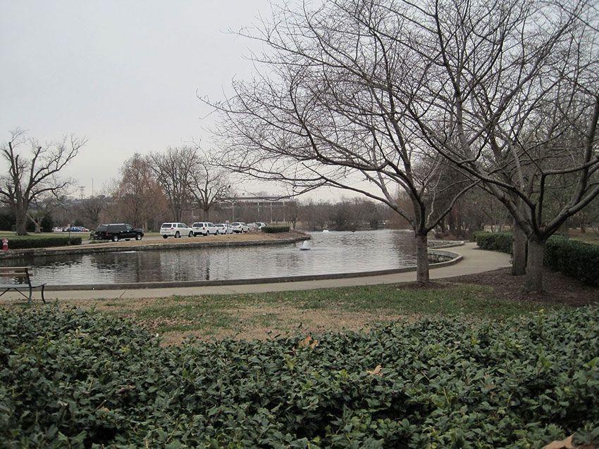 Winfield-Park