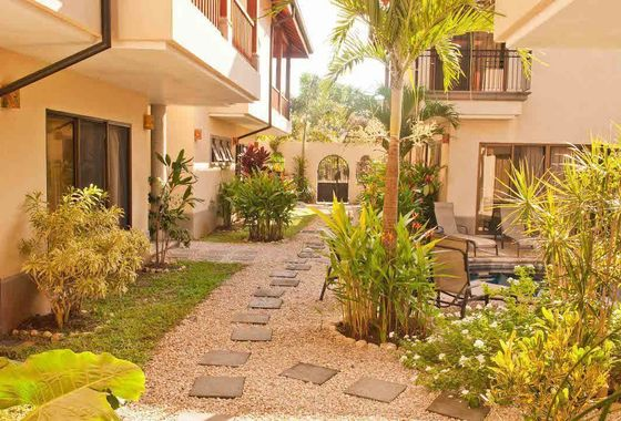 3 Bedroom 3 Bathroom Condo for sale in Playa Grande Costa Rica
