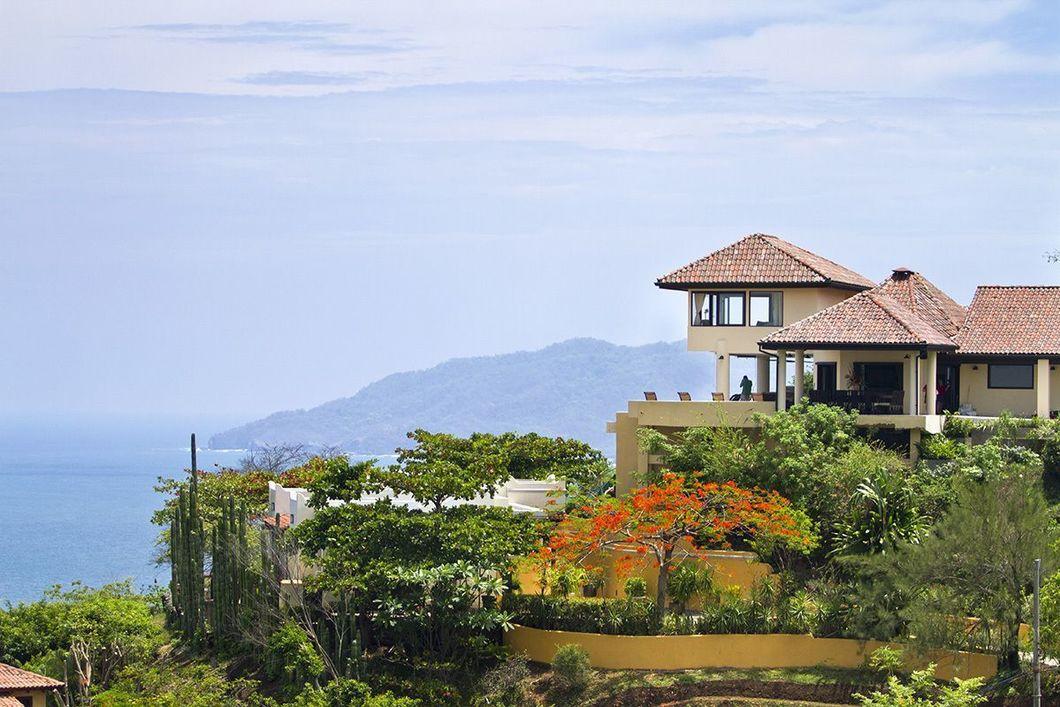 Brasilito Costa Rica The Beach House