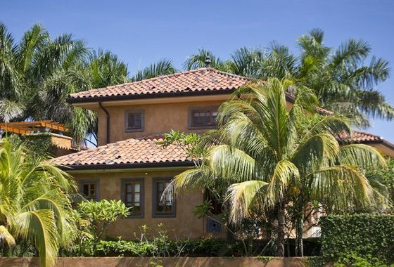 Home for sale in Playa Langosta, Costa Rica