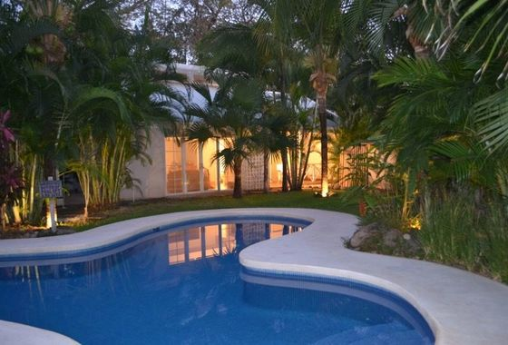 Beach House Villas in Playa Grande For Sale