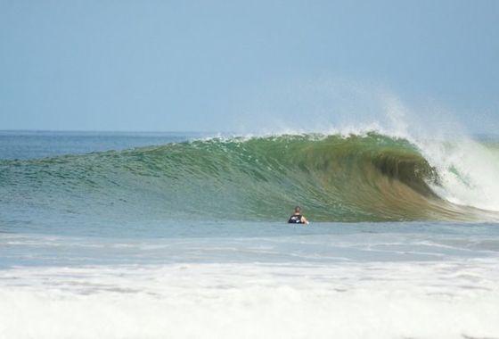 Surf Playa Grande