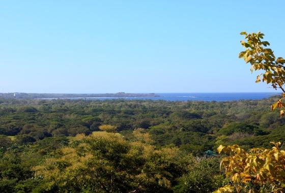 Ocean View Lots Las Ventanas de Playa Grande