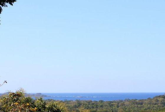 Ocean View Las Ventanas de Playa Grande Lot 5