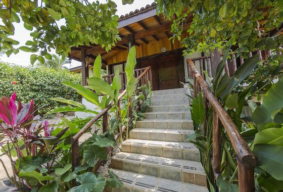 Casa Bella Front Entry Playa Grande 4 Bedroom Home