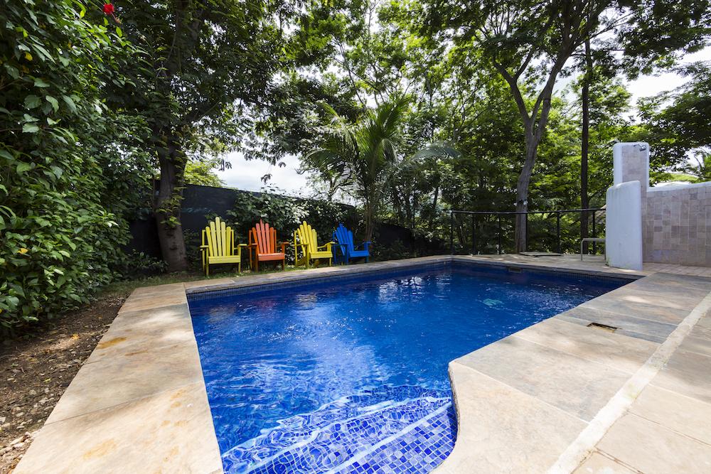 4 Bedrooms Great Rental Property Playa Grande Costa Rica Real Estate