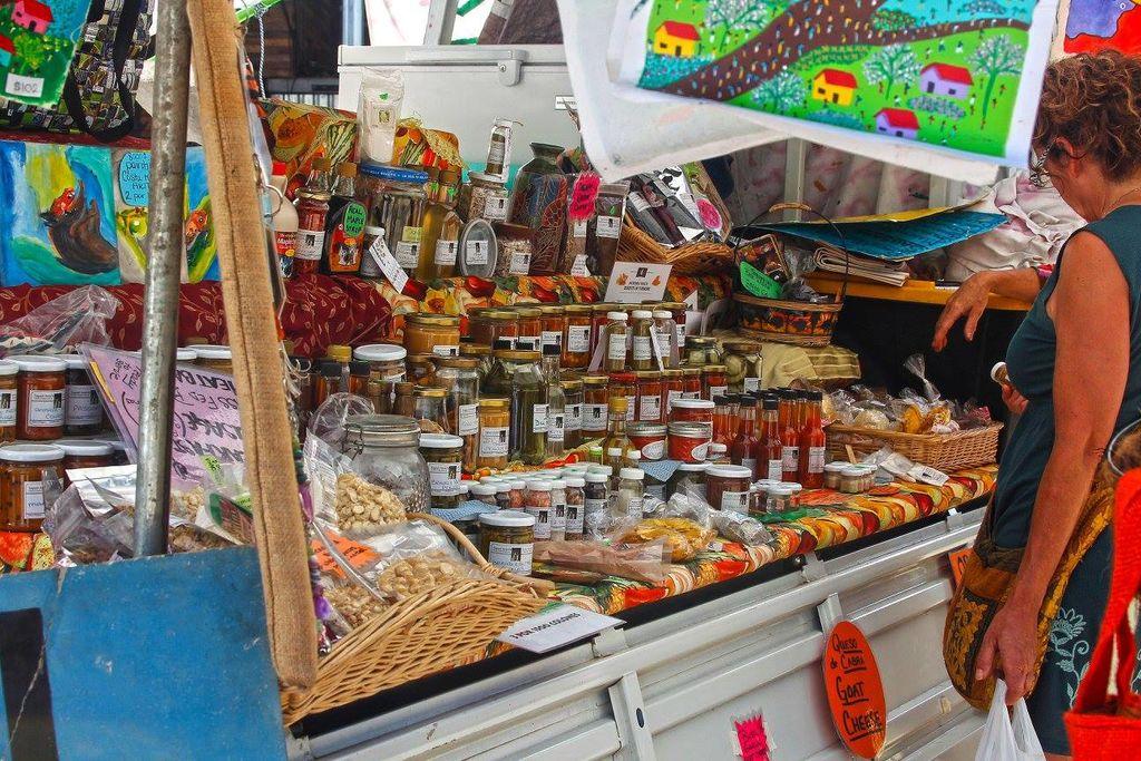 Tamarindo Farmer's Market