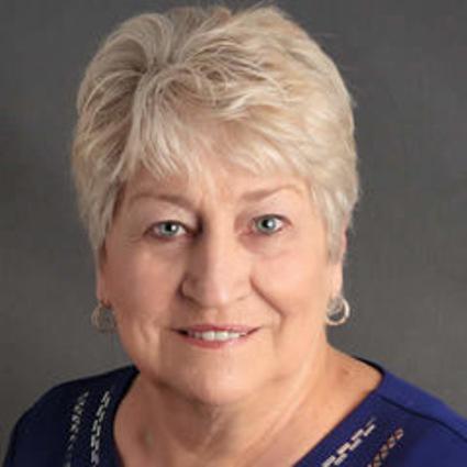 Carolyn Frisch
