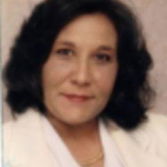 Harriet Segal
