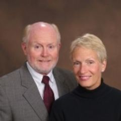 Michael and Joy Langley