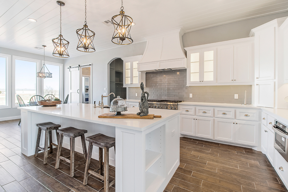 MetroWest Home Design Trends to Watch in 2018