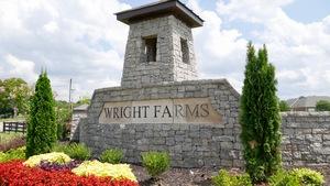 wright-farms neighborhood