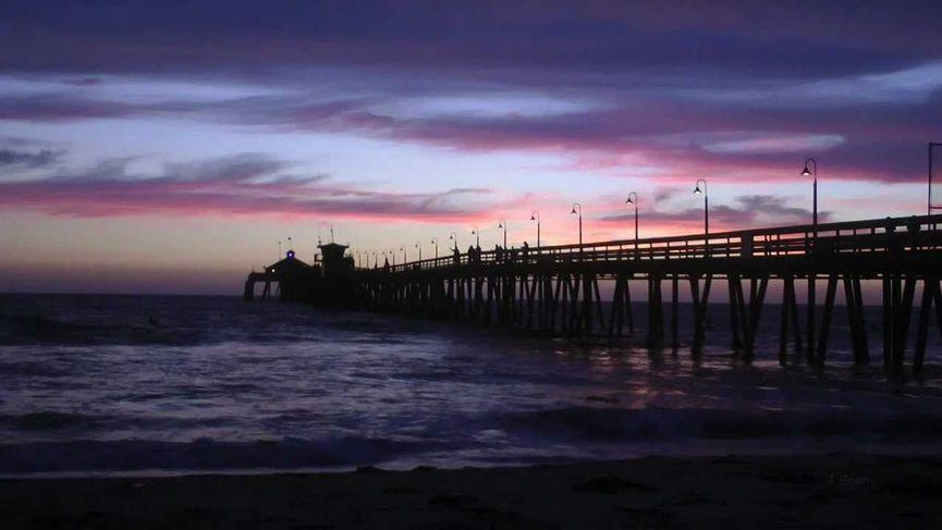 imperial beach real estate pier