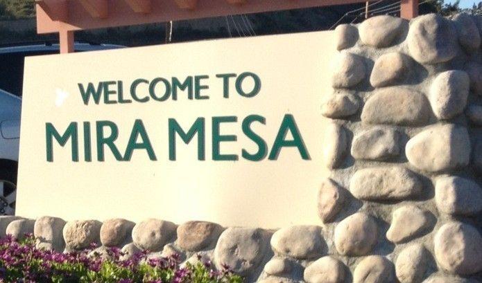 mira mesa real estate
