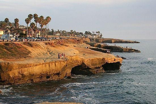 sunset cliffs real estate