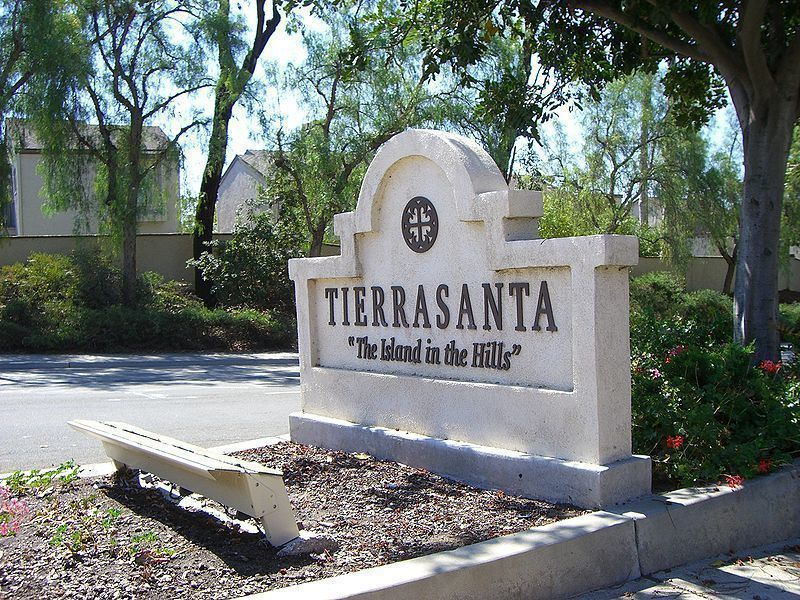 tierrasanta real estate