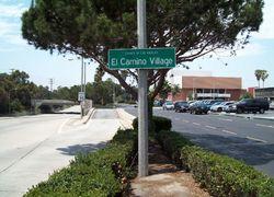 El Camino Village Real Estate