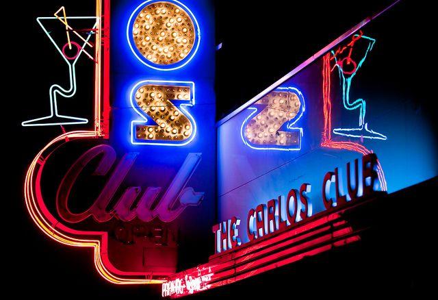 Carlos Club www.carlosclub.com 612 El Camino Real San Carlos, CA 94070-3104 (650) 622-9708