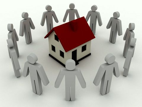 team-around-house