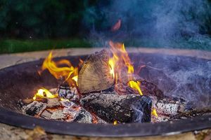 Fire Pit Safety Tips