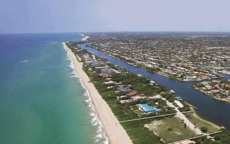 Hillsboro-Beach