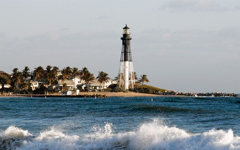 Lighthouse-Point