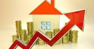 mortgage-arrow