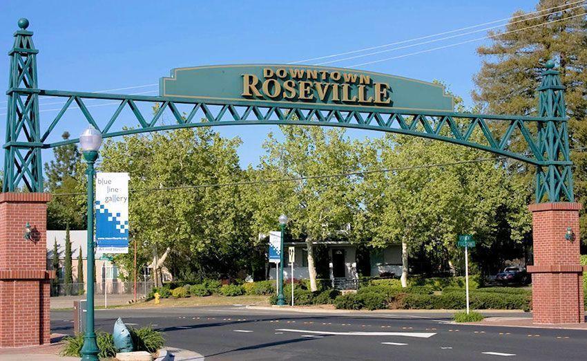 Central-Roseville