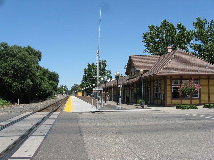 West-Roseville