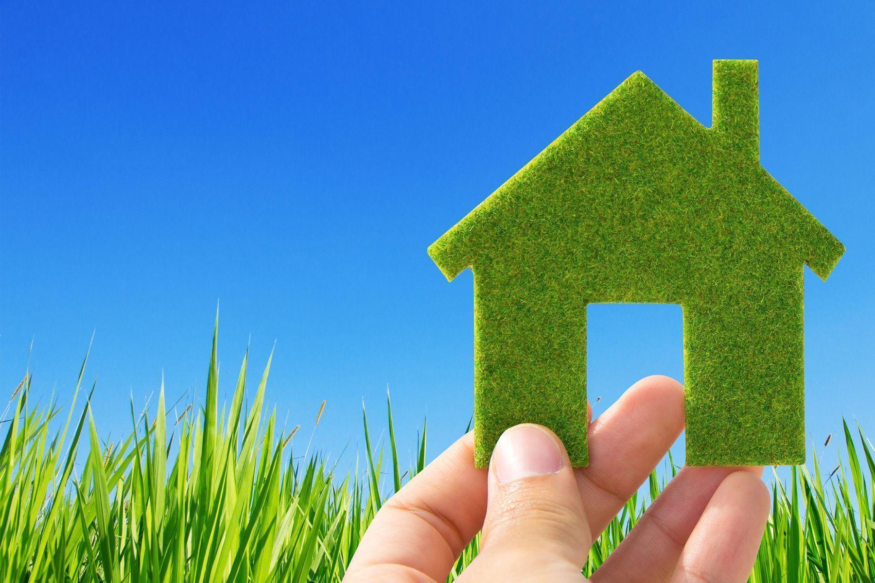 Green-Living-Green-Home