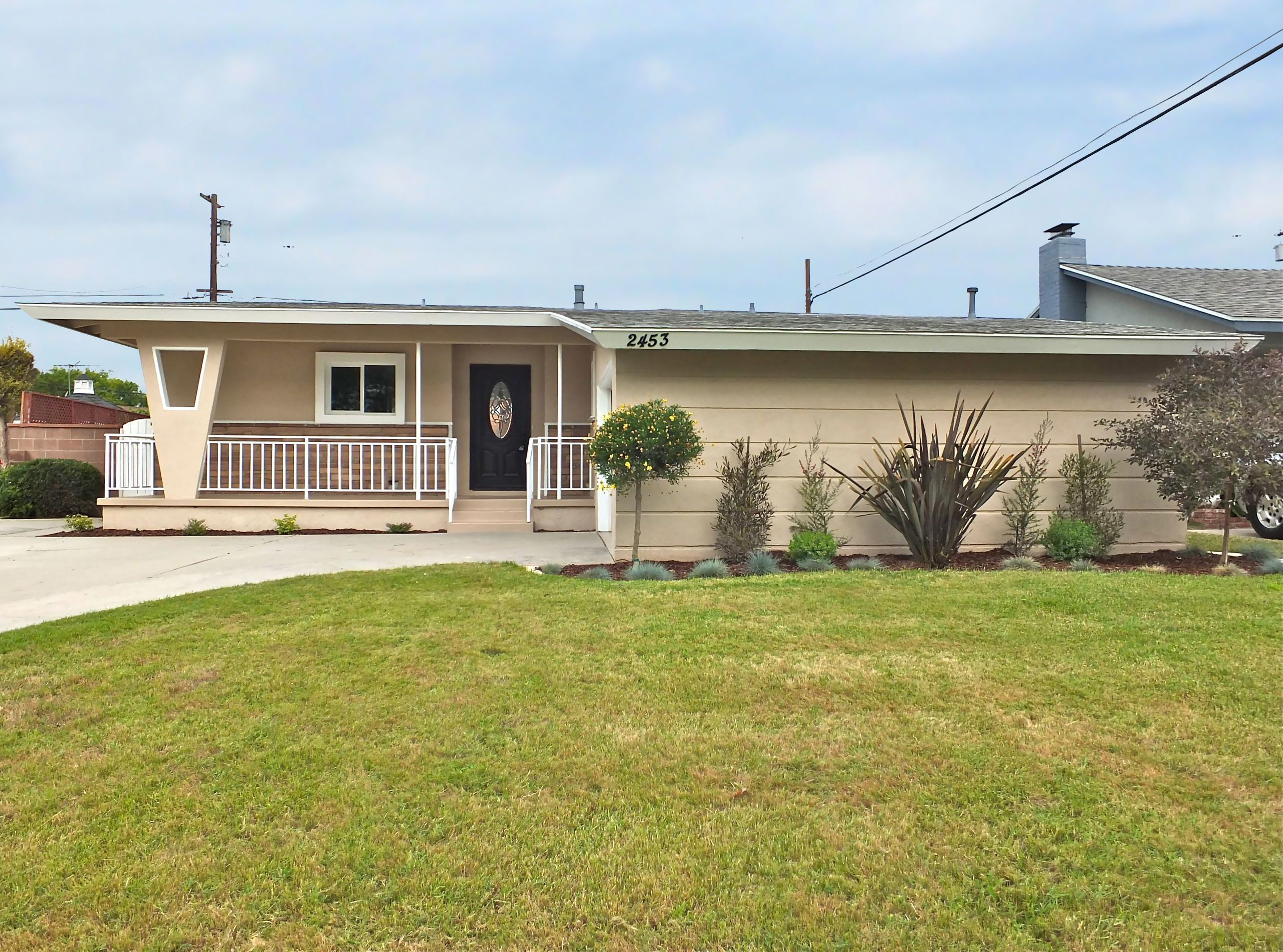 2453 Monogram Ave Long Beach, CA 90815